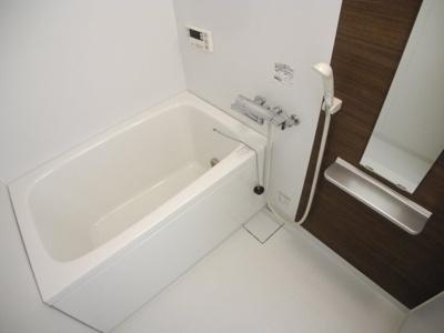 【浴室】パレス花丘