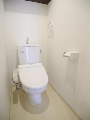 【トイレ】パレス花丘