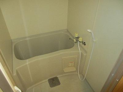 【浴室】アミーグランコート三宮