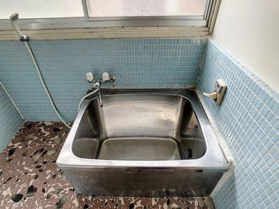 【浴室】正行貸家