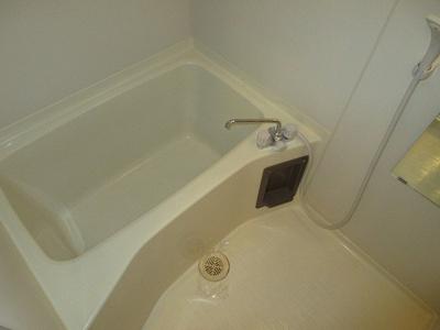 【浴室】セジュールHanano A