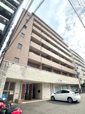 【外観】NLC新大阪