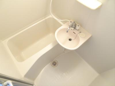 【浴室】ギムレエール西永福