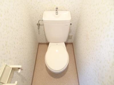 【トイレ】ギムレエール西永福