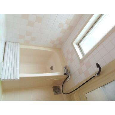 【浴室】メゾンソレイユA棟