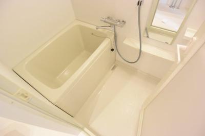 【浴室】AXIS UMEKITA