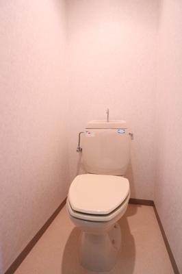 【トイレ】小林マンション