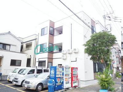 【外観】ハーモニーテラス梅田Ⅷ