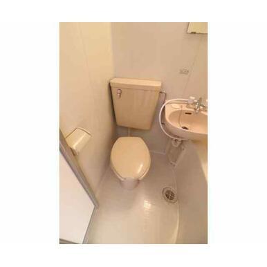 【トイレ】エステートピアJUNE