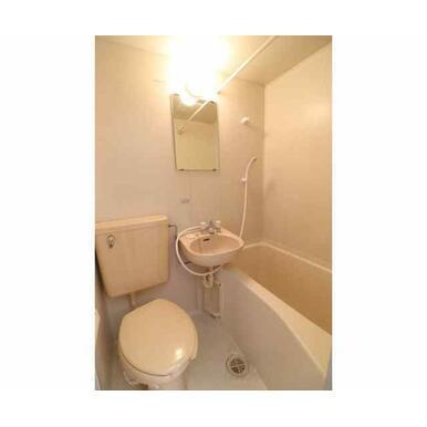 【浴室】エステートピアJUNE