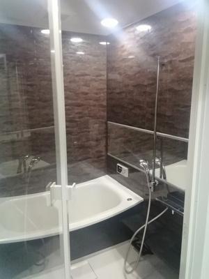 【浴室】ネクステージ西神中央C棟