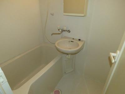 【浴室】奥平マンション
