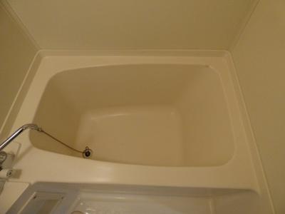 【浴室】コーポイマダ