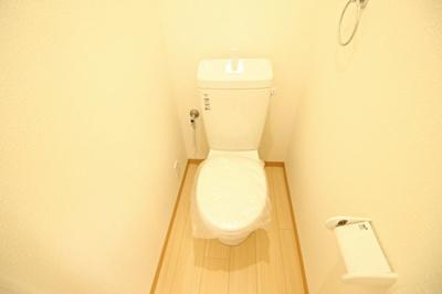【トイレ】カメリアビル