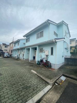 【外観】タウンハウス伊川谷