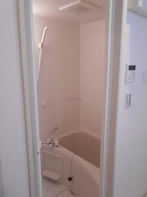 【浴室】グランパシフィック芦原橋