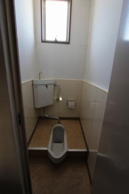 【トイレ】第一光洋ビル