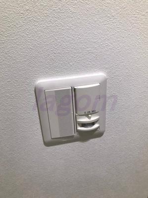 人感照明センサー