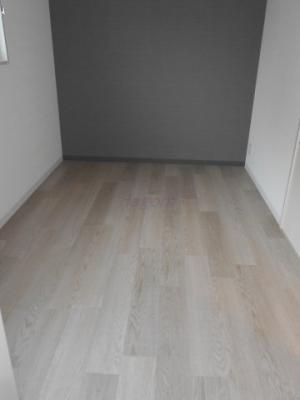 5.0帖の寝室