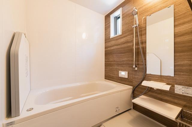 【浴室】福津市花見が丘3丁目新築