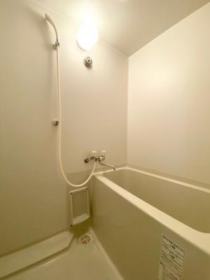 【浴室】モザイク