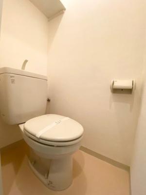 【トイレ】モザイク