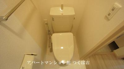 【トイレ】Fleur(フルール)A