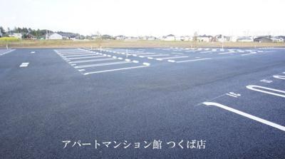 【駐車場】Fleur(フルール)A