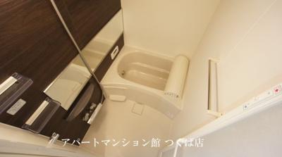 【浴室】Fleur(フルール)A