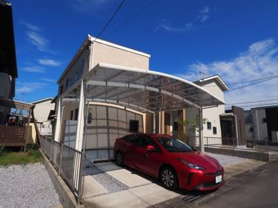 【駐車場】【中古】宮崎市島之内中古戸建