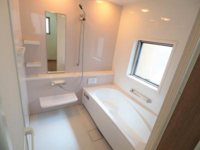 【浴室】【中古】宮崎市島之内中古戸建