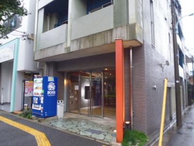 【エントランス】スパシエ荻窪