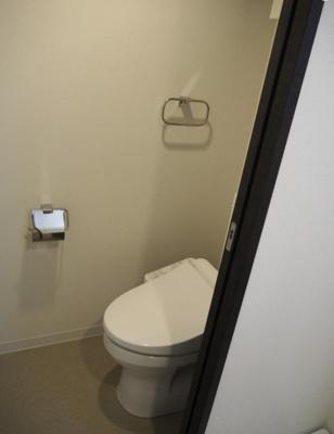 【トイレ】クレイシア都立大学クラッセ