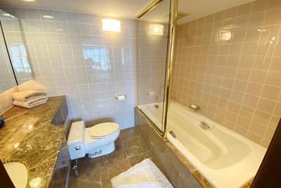 【浴室】センチュリープラザ