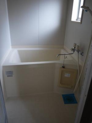 【浴室】メゾン船越
