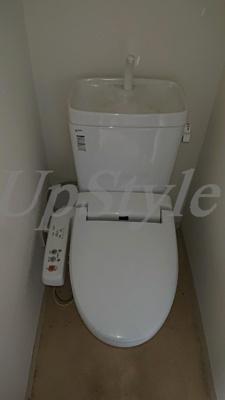 【トイレ】ファーストプレイス菊川