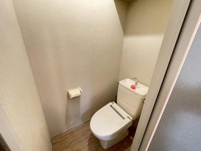 【トイレ】エル・メゾンⅡ