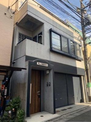 【外観】プラスリノ三軒茶屋