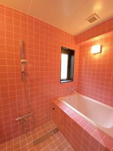 【浴室】プラスリノ三軒茶屋