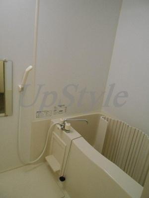 【浴室】サン・コンフォール