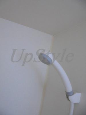 【浴室】210アパートメントB