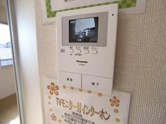 【セキュリティ】モアリエⅢ号館