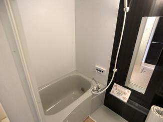 【浴室】モアリエⅢ号館