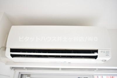 【設備】リヴシティ横濱新川町