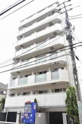 【外観】リヴシティ横濱新川町