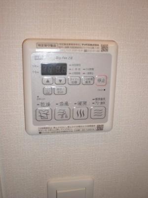 暖房浴室乾燥機