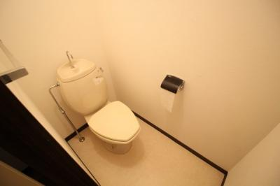 【トイレ】六甲司ハイツ