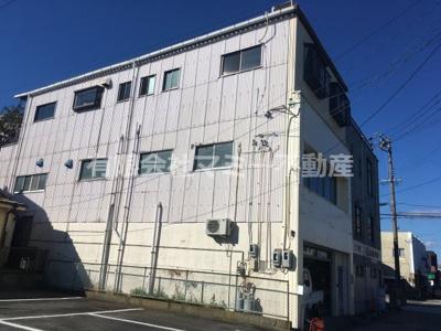 【外観】滝川町事務所I