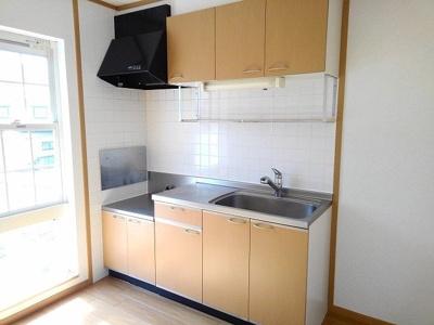 【キッチン】プリマヴェーラA