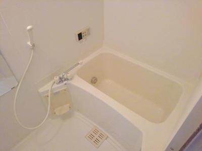 【浴室】プリマヴェーラA